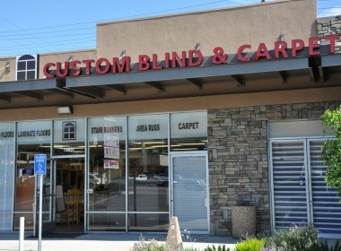 Custom Blinds & Carpet Tarzana