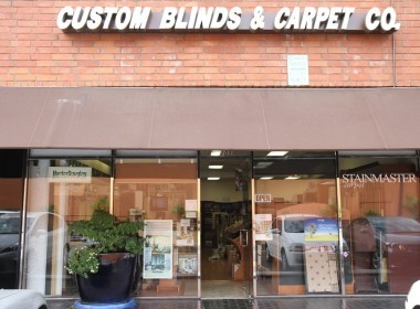 Custom Blinds Studio City