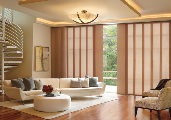 Skyline® & Vertical Blinds